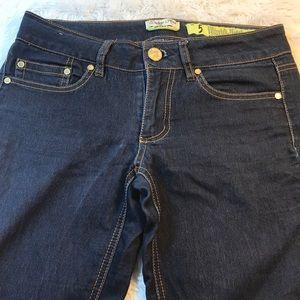 Indigo Rein Skinny Jeans great shape Size 5